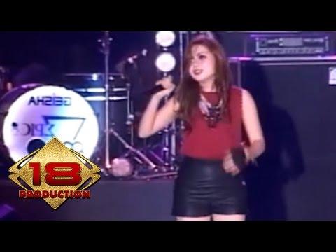 Geisha - Tak Kan Pernah Ada (Live Konser Palembang 19 Feb 2014)