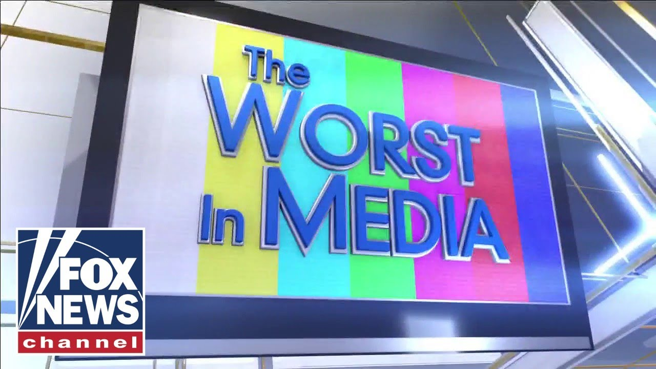 Who was the worst media offender this week? Ingraham has the answers