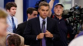 Starnes: CNN's Jim Acosta should be removed from press corps
