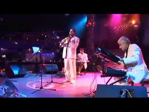 Юрий Ованесян (Мусабековский) 'Концерт армянской музыки в 'Атмосфере'  2010г