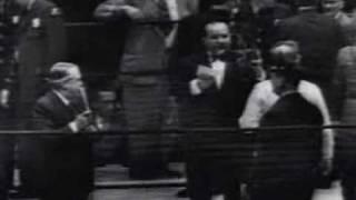 Rocky Marciano-One punch KO