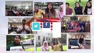 Happy Malaysia Day 2017