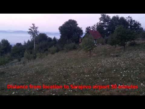 Bosnia and Herzegovina luxury villas for sale
