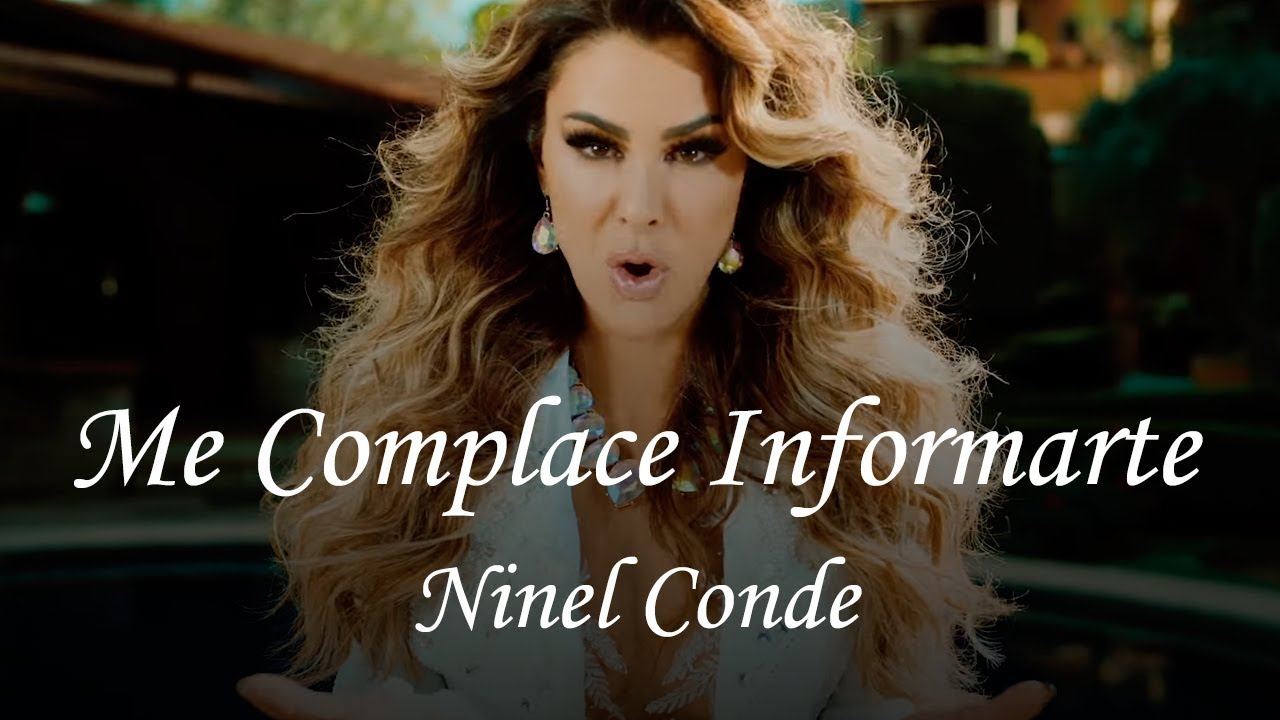 Videos De Ninel Conde