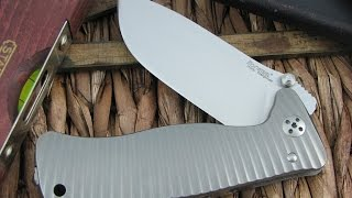 Product Overview Lionsteel SR 1 CollectorKnives Net