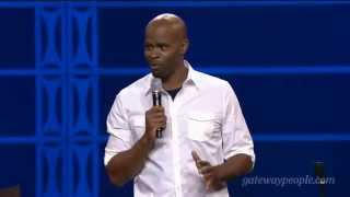 Michael Jr Comedy Christian Church Comedian