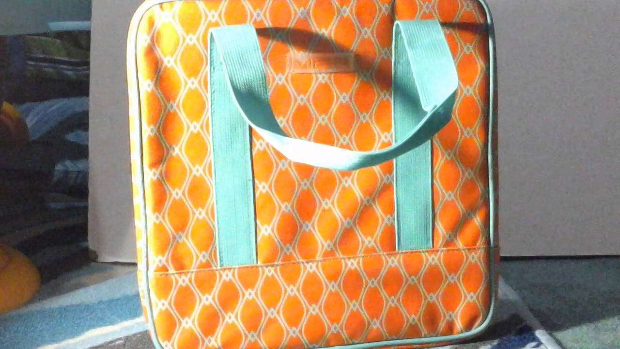 MIER Pink Insulated Lunch Bag Large Lunch Box Tote Freezable Cooler Bag for  Girls and Women 0350b56b5133