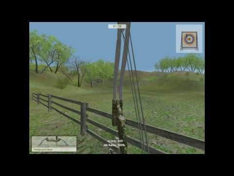 Hunting Unlimited 2 Showcase |