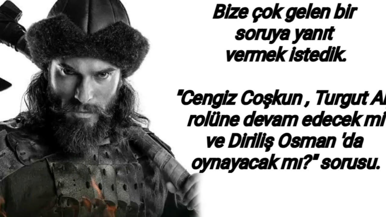 Cengiz Coşkun, Diriliş Osman'da Olacak mı?