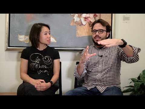 Antonio Zugaldia: Mapbox + DC Android