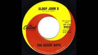 Sloop John B Instrumental by the Beach Boys