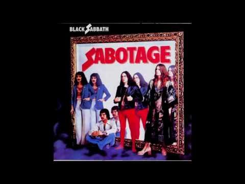 Black Sabbath -- Am I going insane + The Writ (Sabotage album)