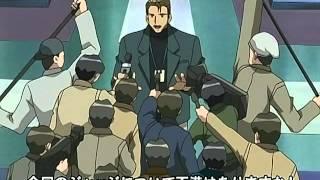 Ginban Kaleidoscope Episode 12 FINAL