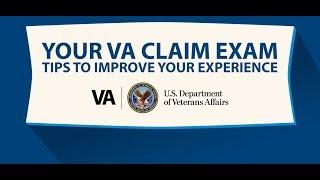 Consejos para Prepararse para Su VA Reclamación de Examen