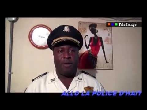 Nouveau DG de la Police Nationale d