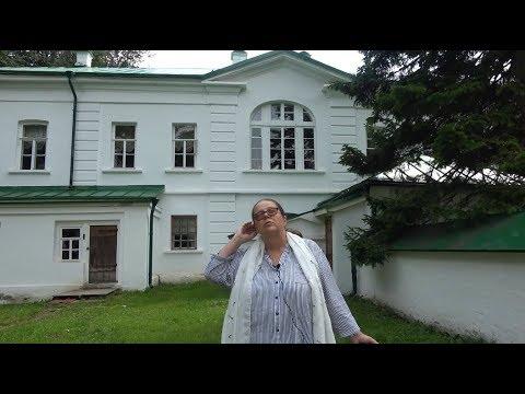 Ясная Поляна. В гостях у Льва Николаевича Толстого.