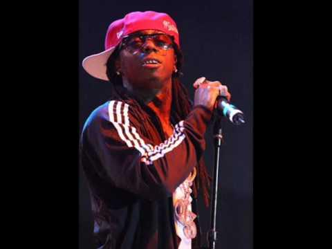 LiL Wayne - Hit Em Up  vs 2pac - Hit Em Up Lyric's (Wayne Version Instrumental)
