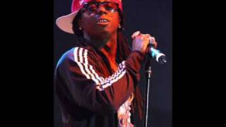 LiL Wayne - Hit Em Up  vs 2pac - Hit Em Up Lyric