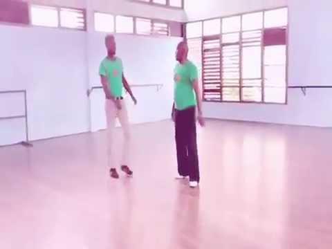 Columbia con RAIZ CUBA ACADEMY DANCE