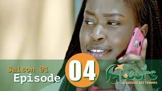 MOEURS, la Brigade des Femmes - saison 1 - épisode 4 ** VOSTFR **