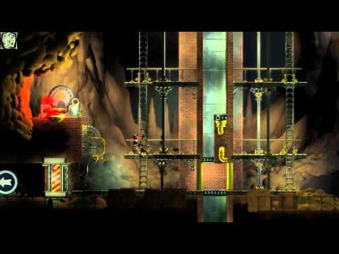Vessel - Demo Gameplay 1080p