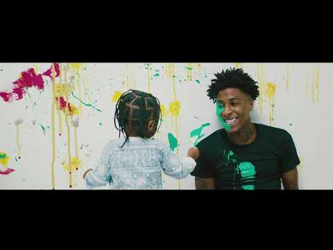 YoungBoy Never Broke Again – Kacey talk (official music video)