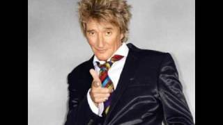 Rod Stewart - Young hearts be free