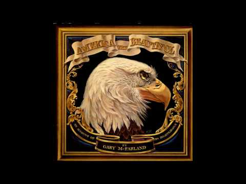 Gary McFarland - America The Beautiful (Full Album)