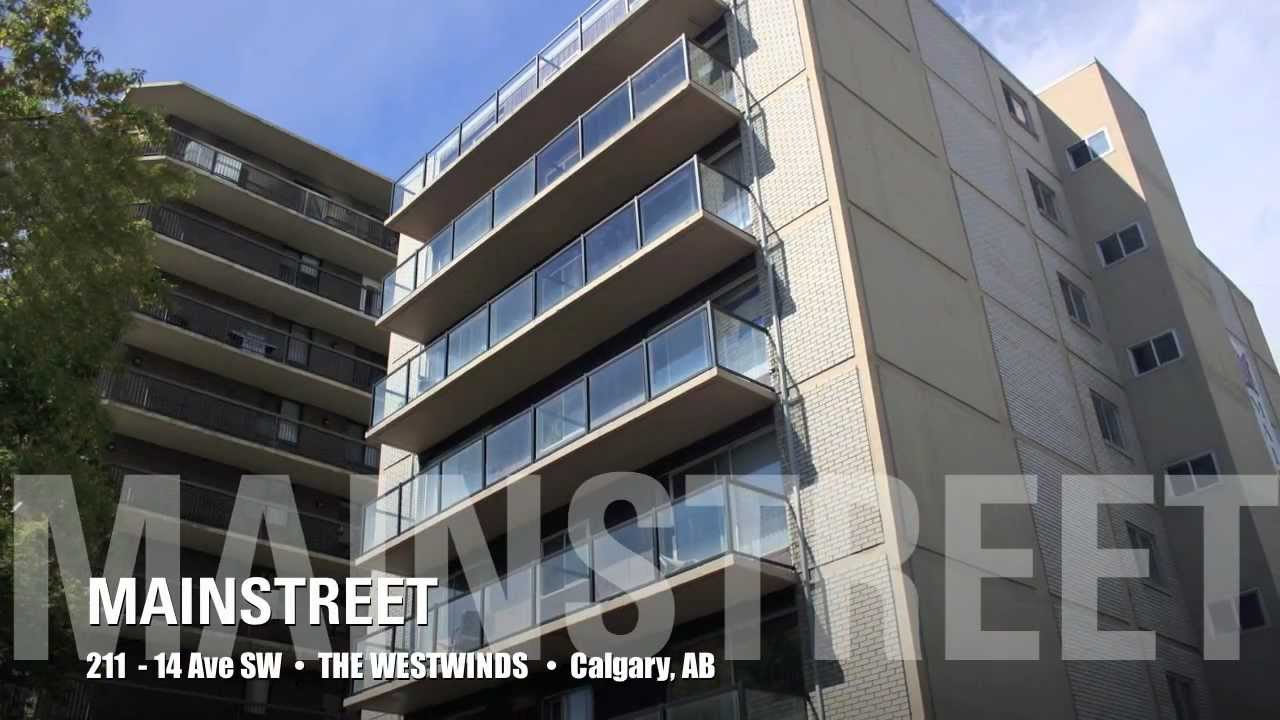 Apartments For Rent Calgary Se