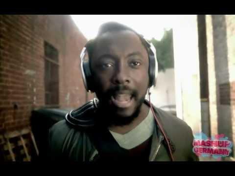 Клип Mashup-Germany - Top of the Pops 2010