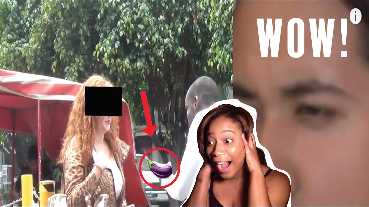 fiance' caught cheating w/ a black guy (fiance' loses it!) 🍆 - youtube