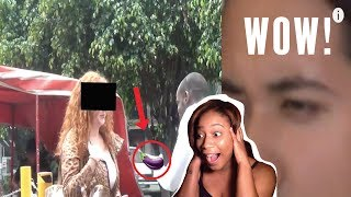 FIANCE' CAUGHT CHEATING W/ A BLACK GUY (FIANCE' LOSES IT!) 🍆