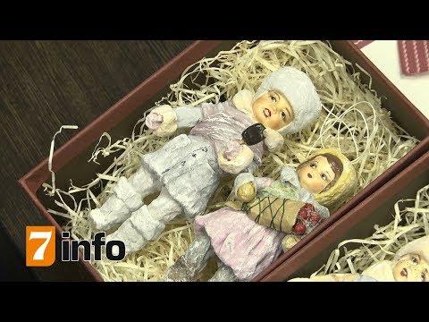 Открытие интерактивного музея «Фабрика игрушек» в Рязани