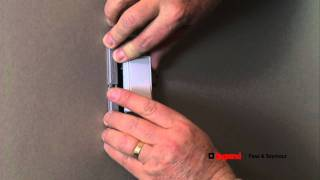 Pass & Seymour: How to Install a Decorator Switch