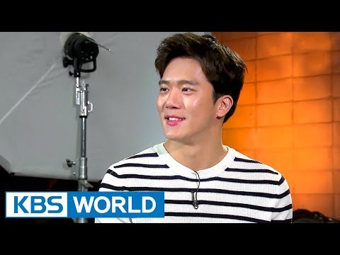 National sexy, smart man Ha Seokjin [Entertainment Weekly / 2017.07.31]