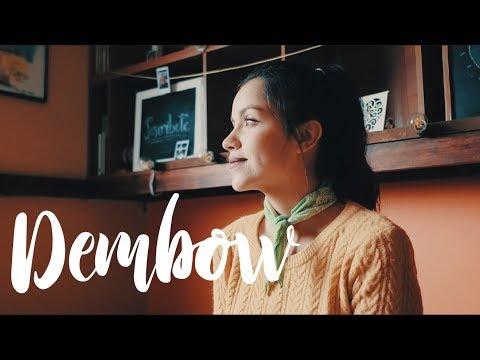 Dembow - Danny Ocean | Laura Naranjo cover