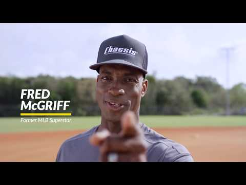 Defensive Skills with Chassis feat. Fred McGriff & Kenny Mayne