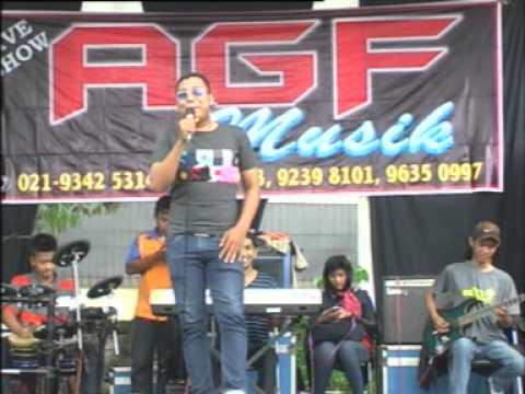 AGF MUSIC PRODUCTION CINTA SABUN MANDI