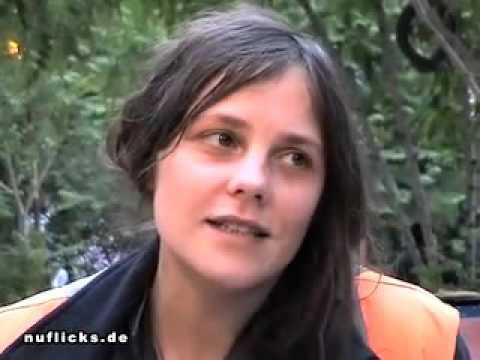 Scout Niblett - Interview (Tacheles 3.  juni 2007)