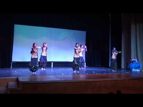 KP2017 - Aanya's Friend's Group Dance