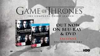 Warner, Game of Thrones - March 2014 thumbnail