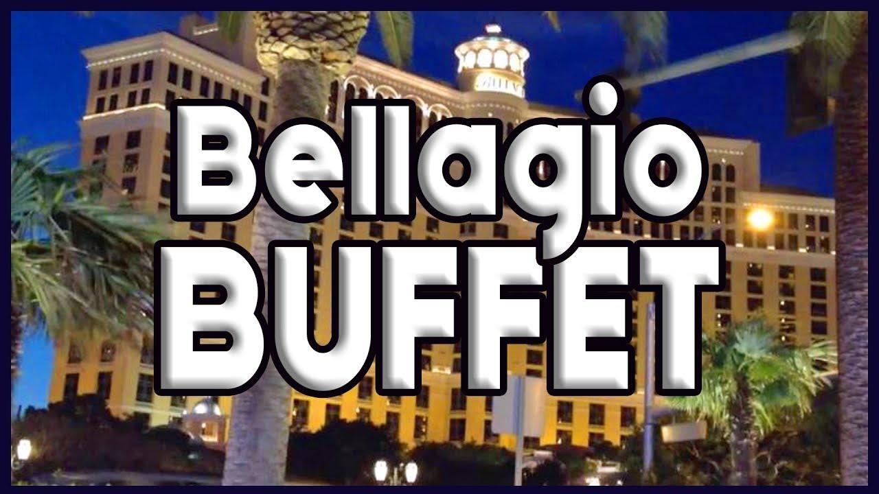 Bellagio Buffet Las Vegas Brunch Dinner Review