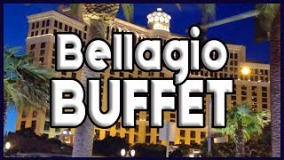 Bellagio Buffet All You Can Vegas