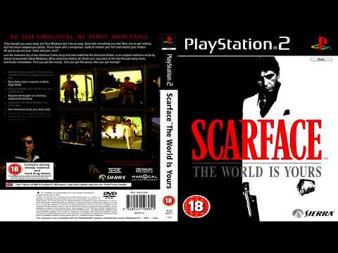 Scarface: The World Is Yours - Dispatch and Police Quotes