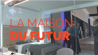 IFA 2015 : bienvenue dans la maison hyper connectée du futur !