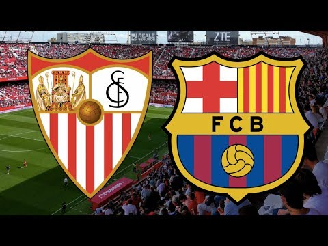 Sevilla vs Barcelona, La Liga 2018/19 - MATCH PREVIEW