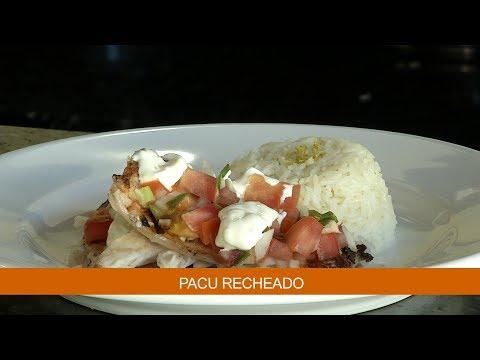 PACU RECHEADO