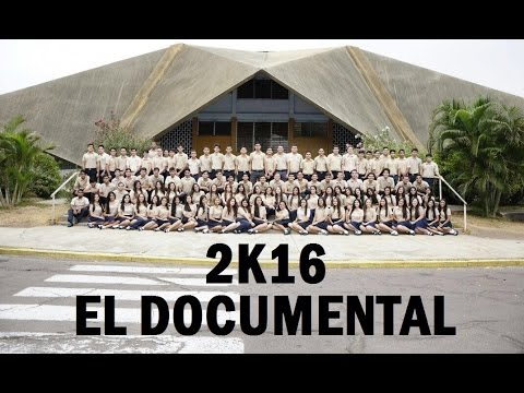 2K16: El Documental