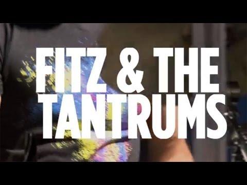 Fitz & The Tantrums -