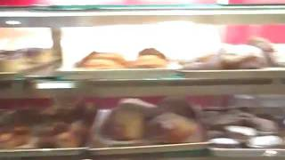 This Portuguese bakery is located on Harrison Ave. in Harrison, NJ ...